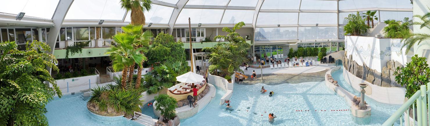 Een dagje uit in sunparks oostduinkerke aan zee dagje for Sun park piscine